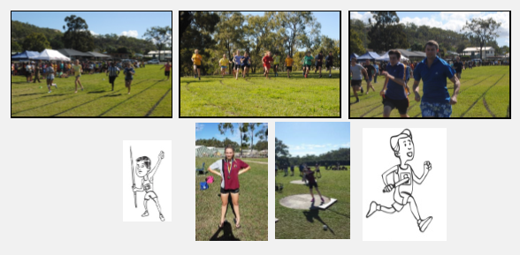 Athletics Carnival 2016