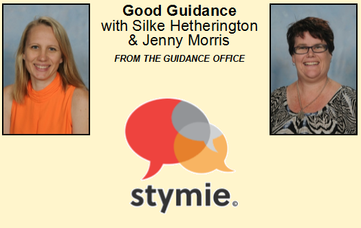 Good Guidance with Silke Hetherington & Jenny Morris
