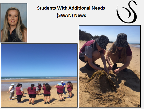 Students With Additional Needs (SWAN) News